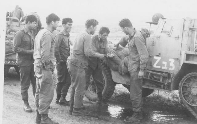 רמת הגולן 1967