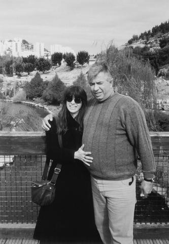 יוסי ואתי ג'ינו