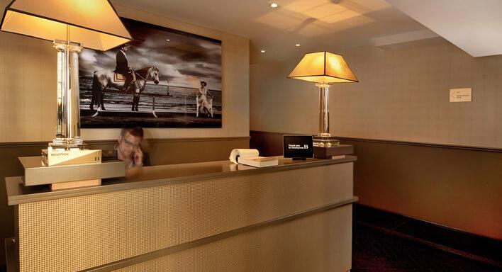 Tel Aviv Luxury Hotels